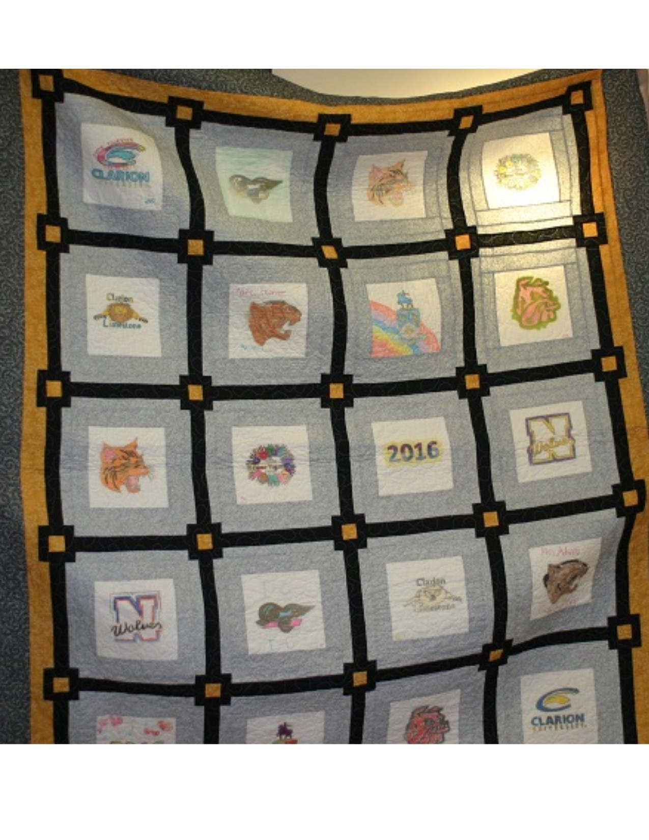 2015 Community Quilt Preview