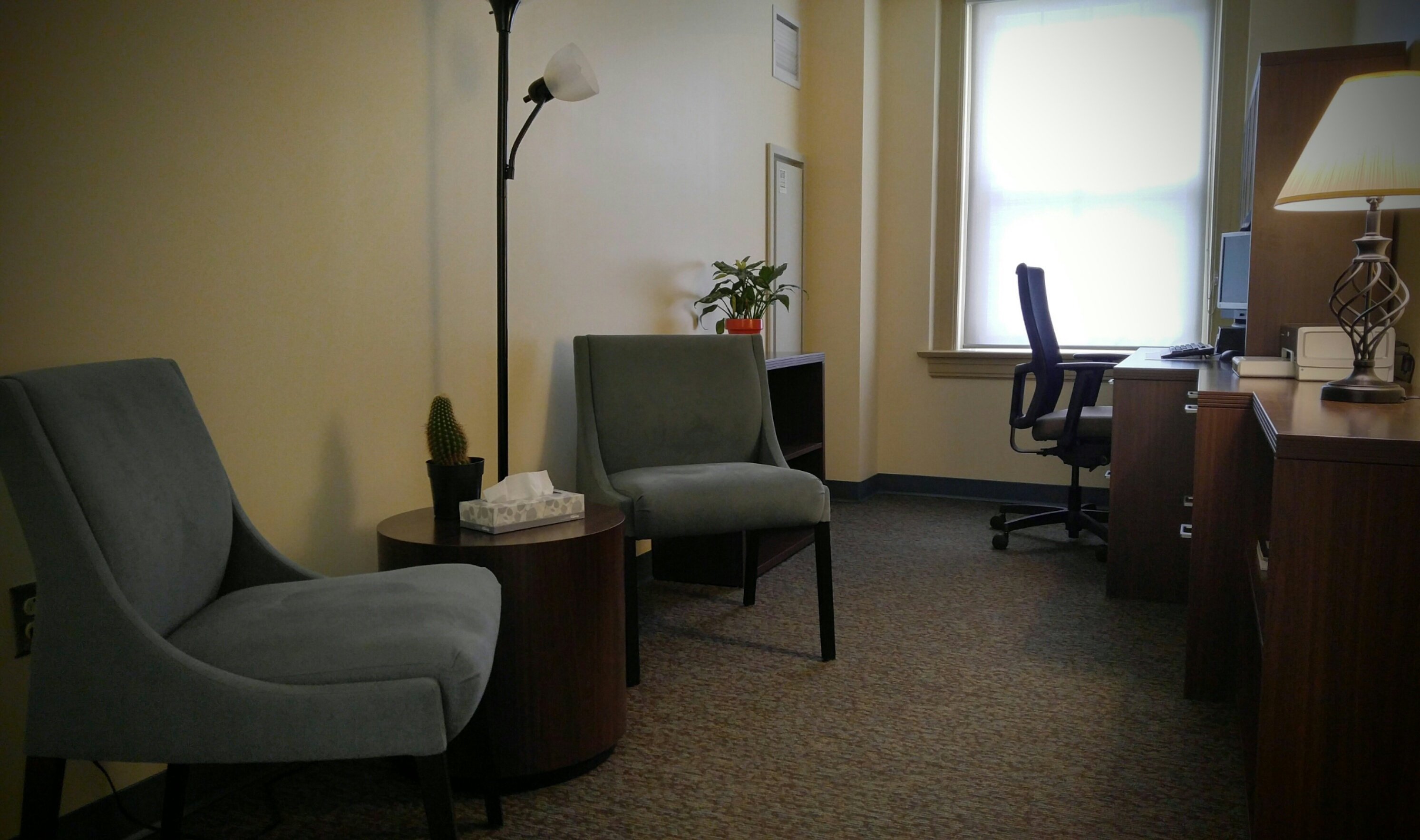 Counseling Services Office