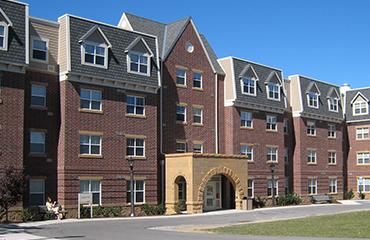 Campus View Suites